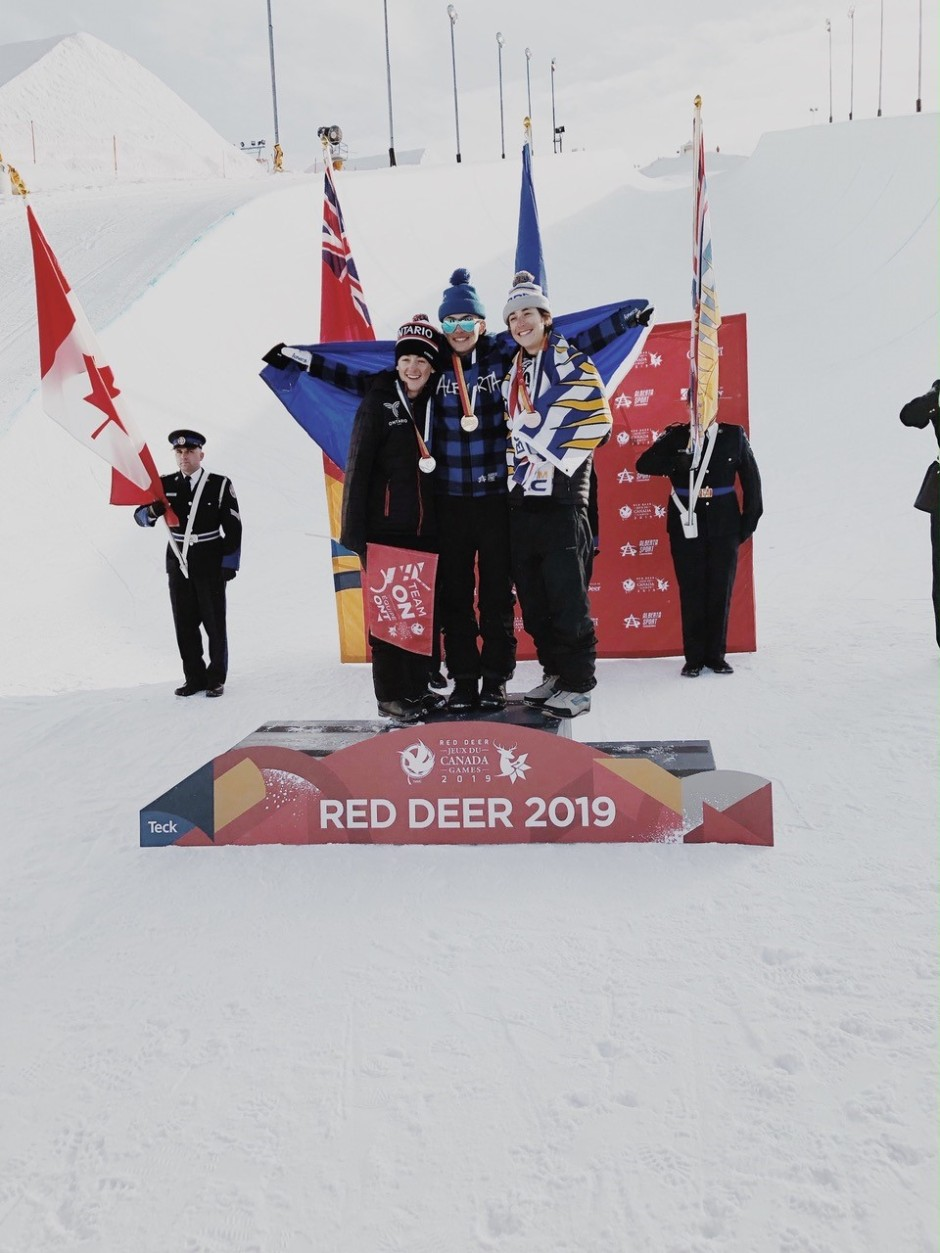 canada winter games 2